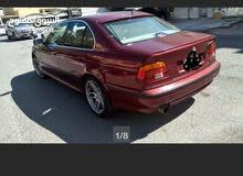 BMW 525 2002 full option 95 millage for sale