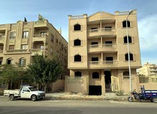 شقة للبيع في مصر مدينة الشروق