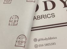 Nody.fabrics