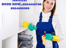 best cleaning company amanyasin services