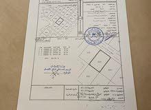 من المالك ارض للبيع العامرات مدينة النهضة (مربع 15) مساحة 600 متر