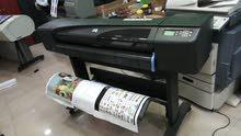 hp designjet 800 plotter for sale
