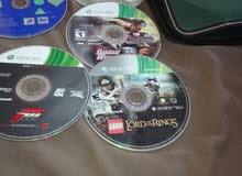 35 سيدي 360 DVD X BOX