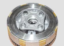 Wanted clutch plate for 150cc