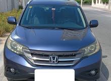 Honda CRV 2012 Full Option for Sale, Cheap Price