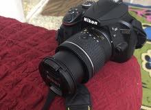 للبيع Nikon D3400