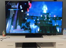 Samsung Q80 Qled 55 inches (2020) real 4k