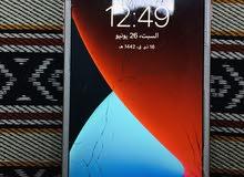 ايفون 6 بلاس الهاتف نظيف بس يحتاجله شاشة الصور توضح كل شي