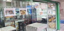 RUNING CAFETERIA  FOR SALE IN MUSAFAH M12