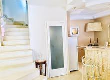 للبيع منزل جميل جدا متكون من 4 طوابق حي الرياض