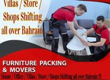 Manama.House shifting Villas Apartments and office Shifting Professional louber