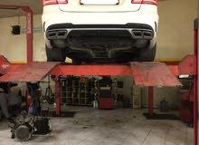 صــيانــة جـــمـــيـــع أنـــواع الـــســــيـــــارات من الكراج التقني لصيانة السيارات Cars Services
