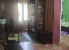 شقة لايجار فى تقاطع شارع على مبارك والفاتح