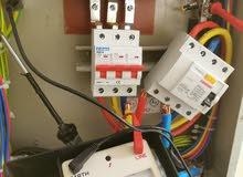مهندس وفني كهربائي عماني حاصل على ليسن الكهرباء ابحث عن عمل