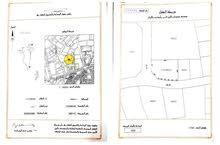 أرض صناعية - تجارية للإيجار في سلماباد مساحتها 1320