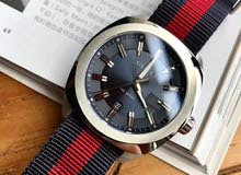 G-timeless watch 40mm Blue&Red strap