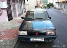 سيارة شاهين توفاش