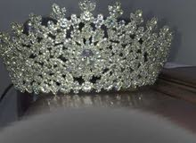 تاج(دقه الماس)