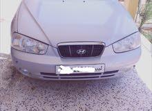 Available for sale! +200,000 km mileage Hyundai Avante 2002