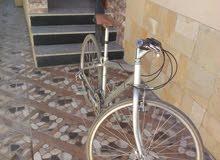 لبيع دراجه هوائله نضيفه