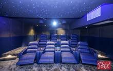 PAX Home Cinemas