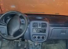 Renault Clio 2002 made in France