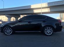 Lexus IS300 2011