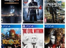 تهكير PS4 (((الاستلام في نفس اليوم)))
