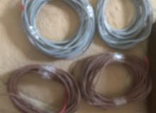 خيط كهربي 16 ملي. 75 متر.