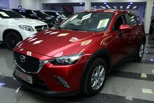 Mazda MX-3 car for sale 2017 in Muscat city