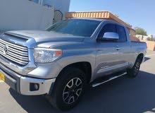 km mileage Toyota Tundra for sale