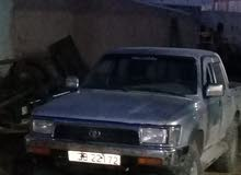 Used Toyota Hilux in Irbid
