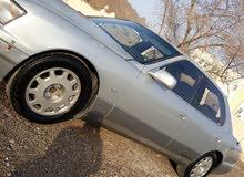 Silver Lexus LS 1997 for sale