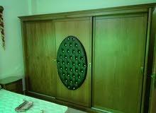 نجار متنقل بأسعار مخفضة لفك وتركيب الغرف النوم بكافة أشكالها وصيانةالأثاث الخشبي