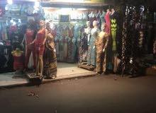 محل تجاري في شارع تجاري