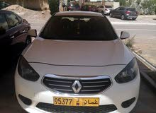 Renault 14 2014 For sale - White color