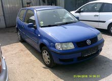 2004 Volkswagen Polo for sale