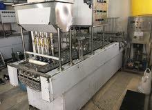 للبيع بالتقسيط ماكينة تعبئة وتغليف كاسات ماء أوتوماتيكية عالية الجودة جديدة بمواصفات أوروبية