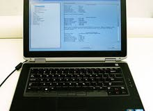 Dell Latitude E6430, Intel i5/2.5GHz with Nividia graphics