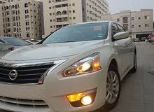 2013 Nissan Altima for sale in Sharjah