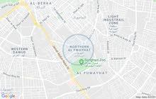 #الكيخيا للعقارات- بنغازي  شقة للبيع في أرض ازواوة خلف قرطاسية المهاري