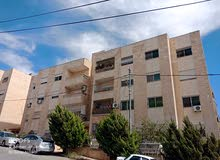 3 rooms  apartment for sale in Amman city Jabal Al Zohor