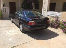 BMW 520 2001 for sale in Tripoli
