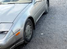 For sale 1988 Silver 300ZX