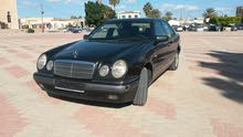 1999 Used E 230 with Automatic transmission is available for sale