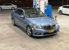 120,000 - 129,999 km Mercedes Benz E350e 2011 for sale