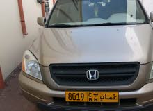 Honda Other car is available for sale, the car is in Used condition
