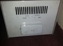 منظم كهرباء 10000 VA نوع SAM