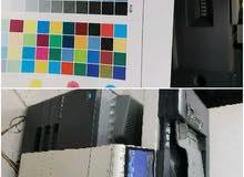 آلات تصوير للبيع كونيكا مينولتا