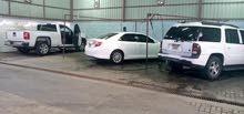 مغسله سيارات للبيع